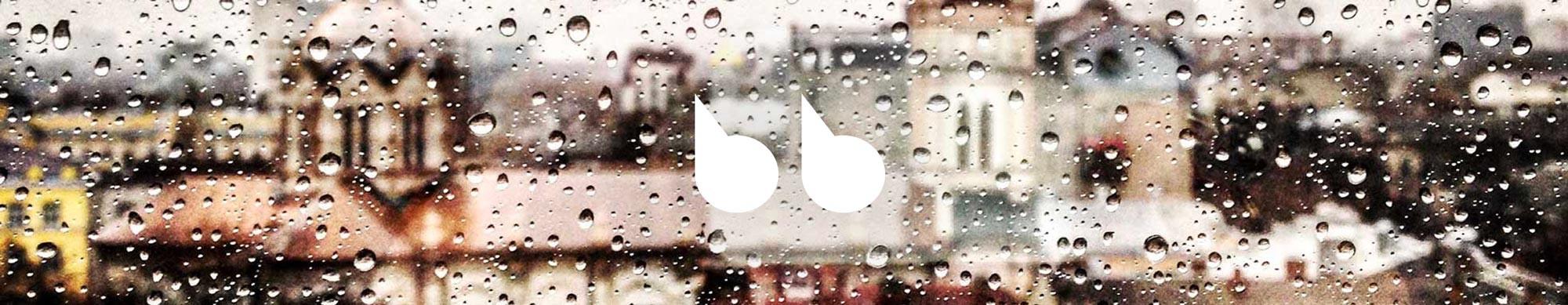The weather - el tiempo en inglés