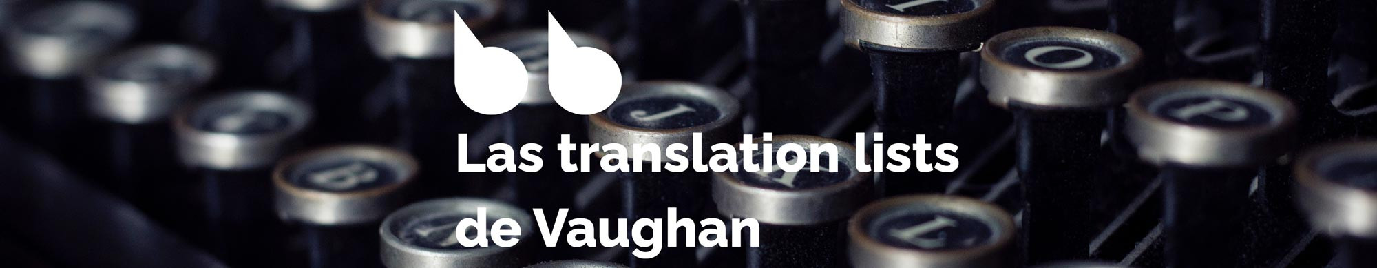 Ejercicios de inglés de nivel básico - Translation List 8