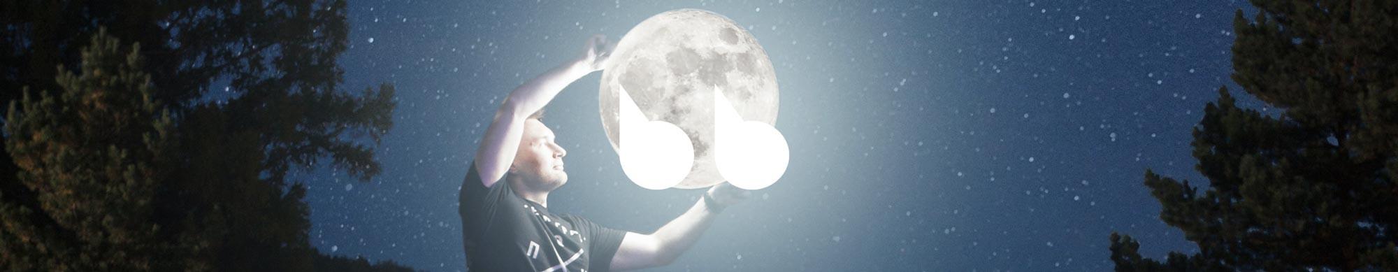 5 expresiones en inglés que contienen la palabra «moon»