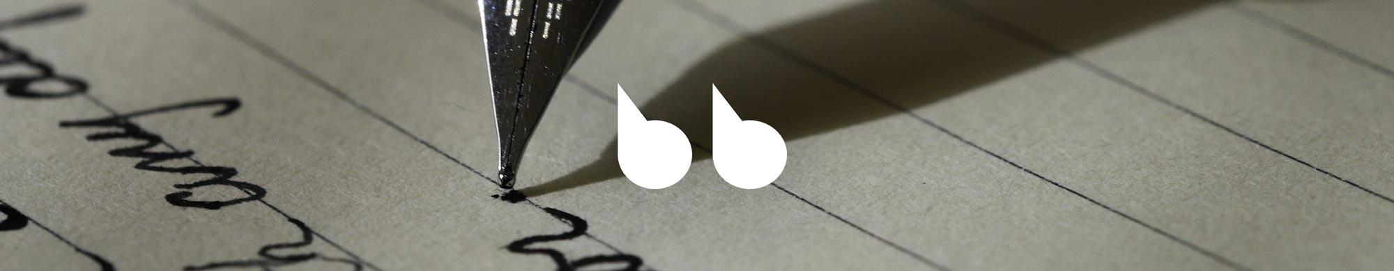 "Consejos para la parte de ""writing"" del examen del B2 (First)"