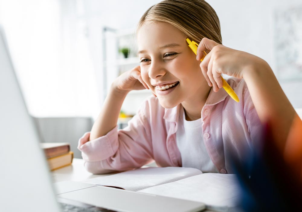 Clases de Inglés para Junior