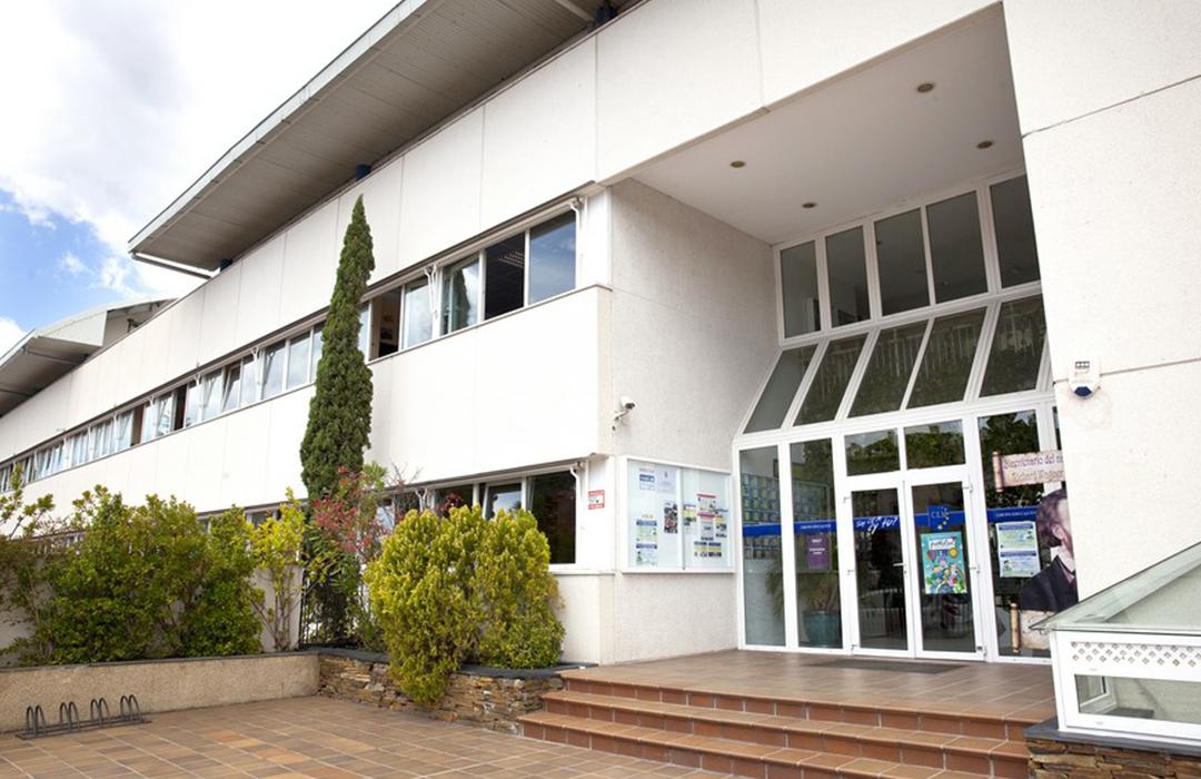Las Rozas Este - Colegio Europeo de Madrid