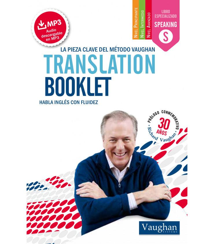 Translation Booklet
