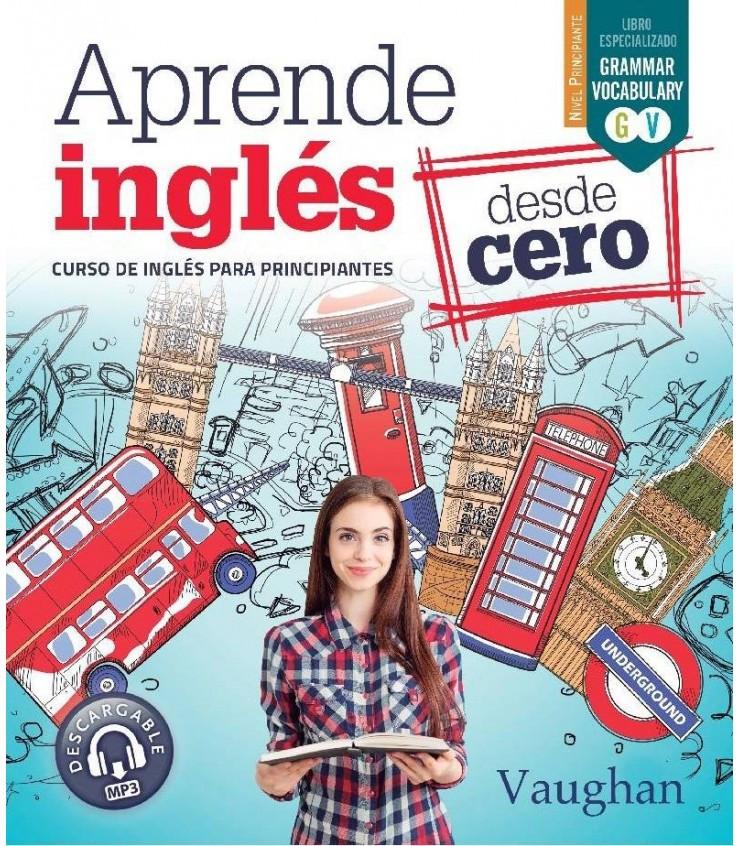 Aprende Inglés Desde Cero