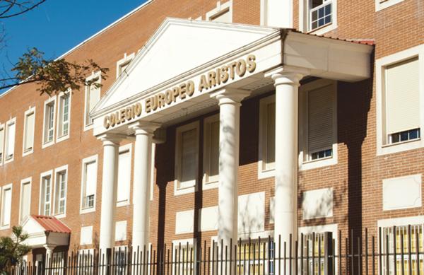 Getafe - Colegio Europeo Aristos