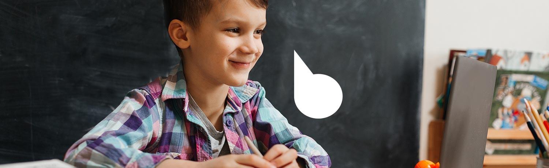 Vaughan Junior: Curso de Inglés para Niños y Jóvenes