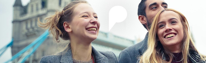 Curso de inglés para mayores de 30 años en Reino Unido