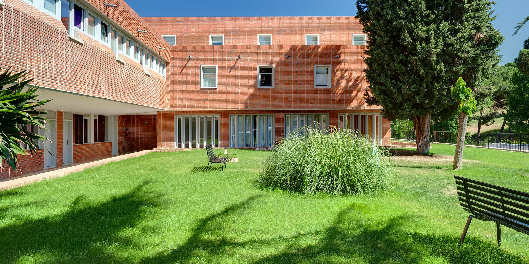 Campamento de Verano Urbano en Inglés Colegio Mayor Aquinas (Ciudad Universitaria)