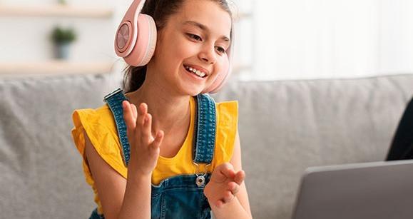 Inglés Intensivo para Niños y Jóvenes en Semana Santa