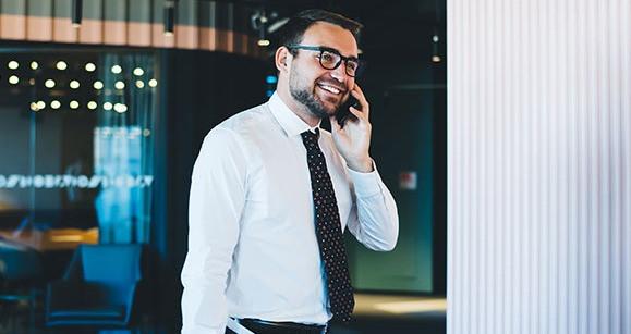 Clases de Inglés para Empresas telefónicas