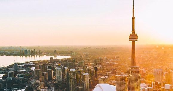 Curso de inglés para mayores de 30 años en Toronto
