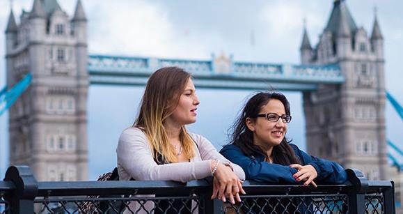 Curso de inglés intensivo para jóvenes en Inglaterra