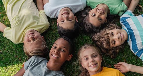 Campamentos de Verano en Inglés para Niños y Jóvenes