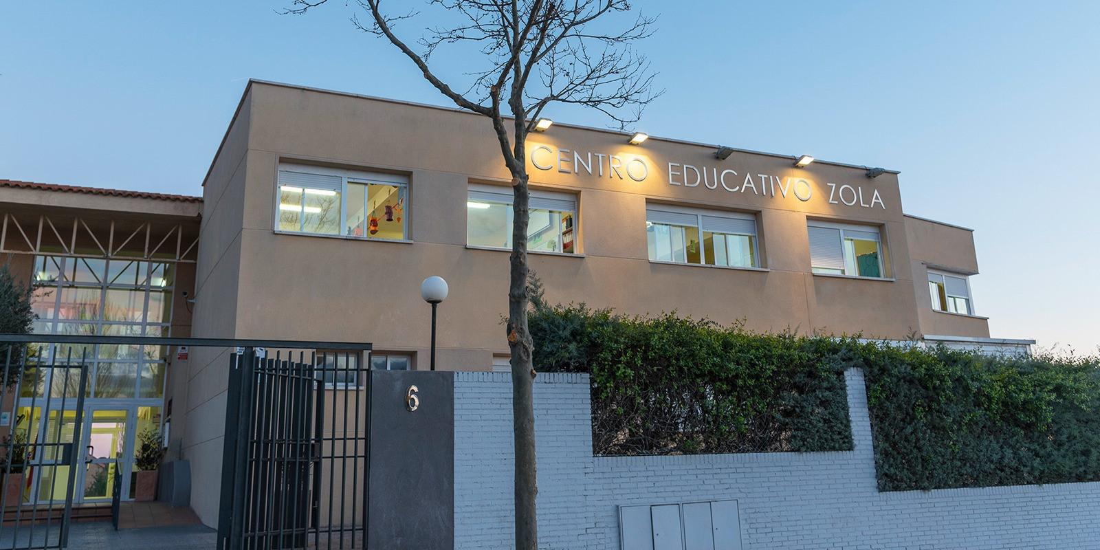 Campamento de Verano Urbano en Inglés en Colegio Zola Las Rozas (Las Rozas Oeste)