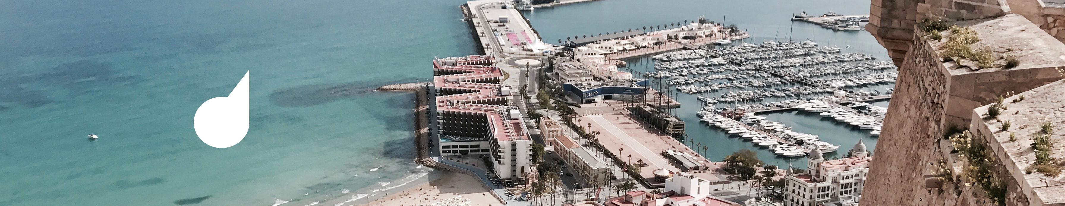 Sede Alicante