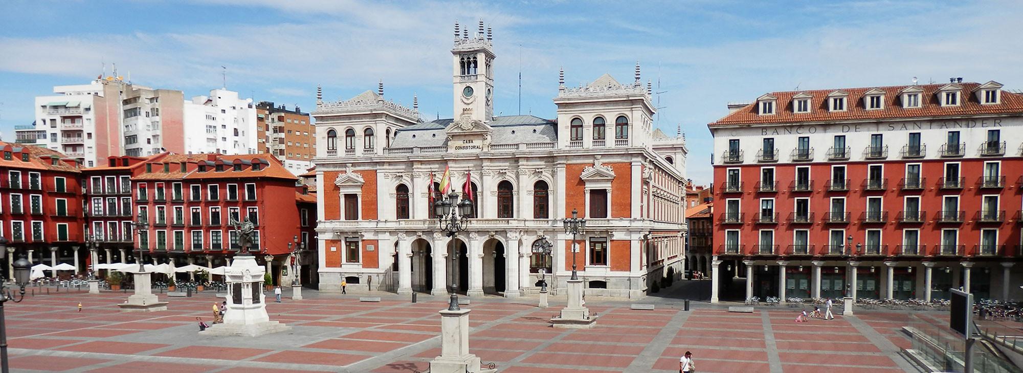Sede Valladolid