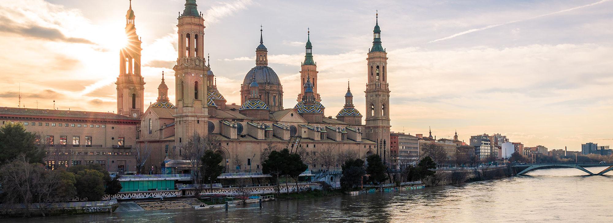 Sede Zaragoza